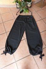 BORIS INDUSTRIES Winter Hose RAFF 48 50 (3) NEU schwarz grau Streifen LAGENLOOK