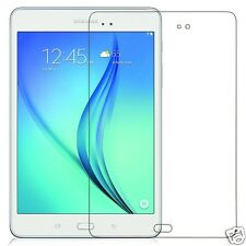 Tempered glass screen protector guard for Samsung Galaxy Tab A 8.0 T350 T355