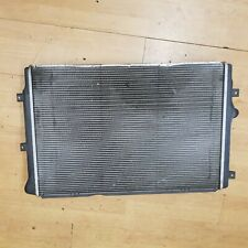 VW GOLF MK6 1.6 TDI CAY RADIATOR PACK 1K0121251DD