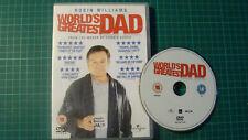 World's Greatest Dad (DVD, 2011) Robin Williams Bobcat Goldthwait