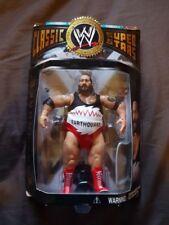EARTHQUAKE WWE Classic Super Stars Figure Jakks WWF NEW MOC