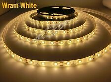 5M / PC Bright LED Strips 5630 300LEDs Waterproof and Non-Waterproof DC 12V