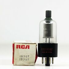 One NOS RCA 1G3GT / A 1B3GT Rectifier Tube Hickok Tested