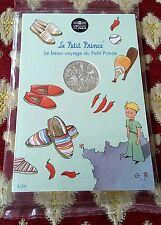 4/24 France - Pièce de 10 euros Argent - Le Petit Prince - 2016 - TB