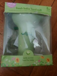 Best deals Green Sprouts Baby Food Mill open box
