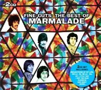 Marmalade - Fine Cuts - The Best Of Marmalade [CD]