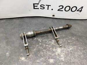 Honda New CB750 Rear Wheel Axle Chrome Washer 750 250 450 500 550 90523-292-000