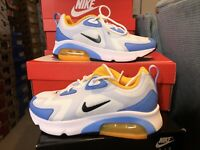 NEW Nike Air Max 200 Shoes, Earth Energy, Women's Sizes AT6175-101