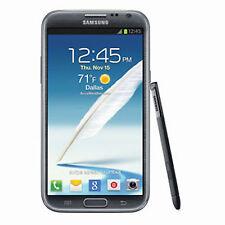 Samsung Galaxy Note II SGH-I317 - 16GB Titanium gray (AT&T) Smartphone Unlocked