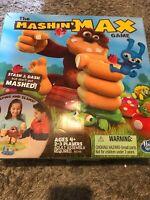 The Mashin Max Game - Hasbro - 100% Complete
