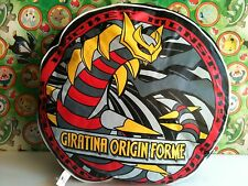 "Pokemon Plush 2008 Giratina Monster Ball Pillow 15"" Poke doll stuffed Figure"