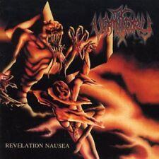 Vomitory - Revelation Nausea [New CD]