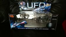 BOX ONLY UFO flying saucer interceptor BOX Product Enterprise gerry anderson
