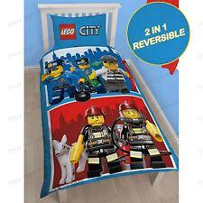 Lego Bettwäsche fürs Kinderzimmer