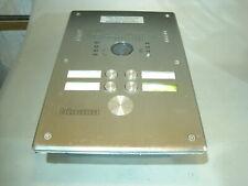 BITICINO Türtelefon 4 Kingel Paneel Camera (24) Haus Klingel Video Sprechanlage