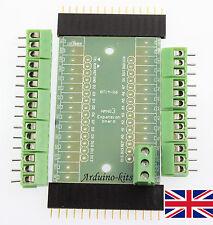 Nano 3.0 multi-funzione di espansione Board Per Arduino Nano 3.0