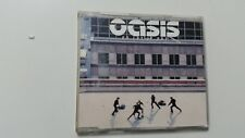 OASIS go let it out 3TR UK  CD SINGLE