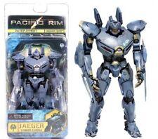 """Figura De Acción De 7"""" Pacific Rim peligro Vagabundo Ronin Brawl robot recoger 10 Modelo"""
