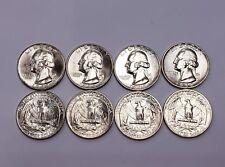 1959-P 90% Silver Washington Quarter Choice Bu