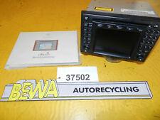 Radio CD/ Navi      Mercedes E-Klasse E240 W210    BOSCH A2108205489    Nr.37502