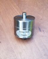 """3/8"""" COIN RING MAKING TOOLS CENTER PUNCH"""
