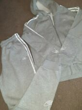 Boys Adidas Tracksuit Age 13-14years