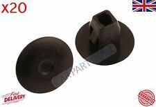 20X HONDA CIVIC&ACCORD Type-R Mudguard Wheel Arch Liner Clips 90682-SEA-003