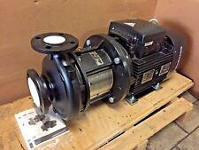 GRUNDFOS Pompa centrifuga nb50-200/198 a-f2-a - gqqe nb50-200 81m³/h 15kw r11/18