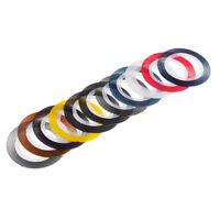 11 Couleurs Couleurs Mélangées Rouleaux Nail Art Striping Tape Ligne Nail