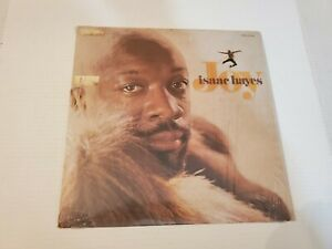 Isaac Hayes Joy and The Best Of Two Album Lot Records Vinyl LP