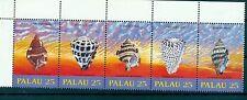COQUILLAGE - SEA SHELLS PALAU 1989