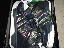 Adidas Attitude HiI Basketball shoes size 13 - New with Box