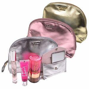 Victoria's Secret Gift Set Bronzer Summer Nights Beauty Essentials Set New Nwt