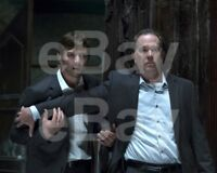 The Haunting of Hill House (TV) Timothy Hutton, Michiel Huisman 10x8 Photo
