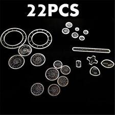 Spirograph Draw Spiral Design Interlocking Gears Wheels Toy Set For Children New