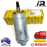 ✶ Genuine BOSCH 044 Racing External Fuel Pump 0580254044 E85 Universal