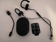 Beats by Dr Dre Powerbeats3 Wireless In-Ear Headphones / Black