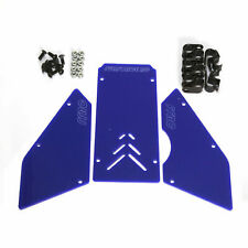 HPI BAJA 5B & SS 3 PIECE FRONT  WINDOW SET BY FULLFORCE RC