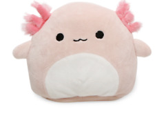 NEW Flip-a-mallow Squishmallow Archie & Reina  Butterfly & Axolotl