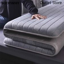 Latex Mattress Folding Mattress Size Bed Breathe Foam Tatami Mattress