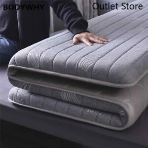 Latex Mattress Folding Mattress Size Bed Breathe Foam Tatami Mattress