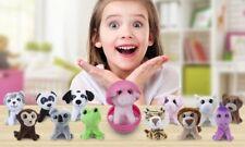 Mini Cuteez Surprize Plush Miniatures Ball Assorted Kids Birthday Gift