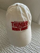 Australia's Thunder From Down Under Baseball Cap One Size