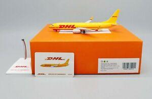 DHL B737-800(BDSF) Reg: N916SC EW Wings Scale 1:200 Diecast Model EW2738013