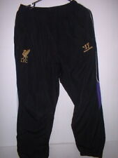 Liverpool Training Pants Trousers Warrior Adult Medium Football Soccer Jersey