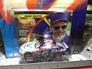 1998 Hotwheels Mark Martin Nascar