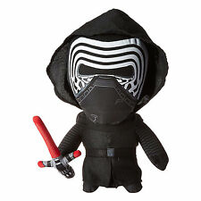 Star Wars Force Awakens Talking Kylo Ren 15 Inch Plush Figure NEW Toys Collect