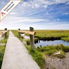 Nordsee Tönning 3 Sterne Strandhotel Fernsicht 3 Tage für 2 Personen Kurzreise