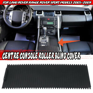 For Land Rover Range Rover Front Centre Console Roller Blind Cover 05-09 《