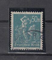 DA7859/ GERMANY REICH – MI # 245 USED – CV 180 $